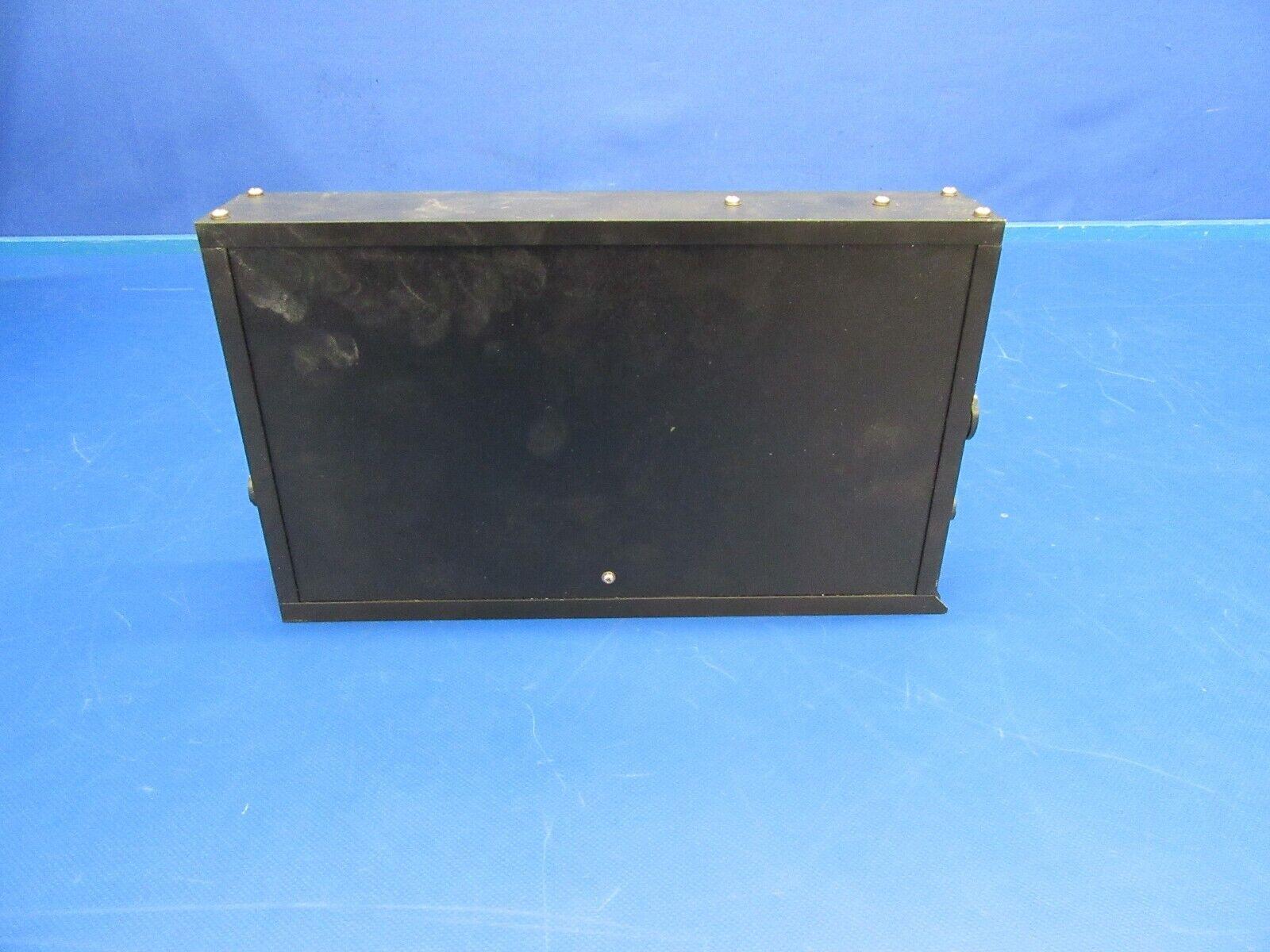 3M Stormscope WX-10A Processor P/N 78-8047-0985-1 (0419-347)