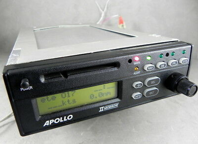 AIRCRAFT Apollo Flybuddy Plus Model 800 with Mounting Tray