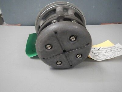 AIRCRAFT FUEL VALVE 60738C 4820-00-869-3234 4-5 PSI CLA-VAL CO.