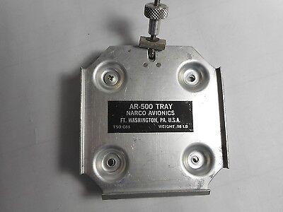 AR500/AR850 ENCODER MOUNTING TRAY