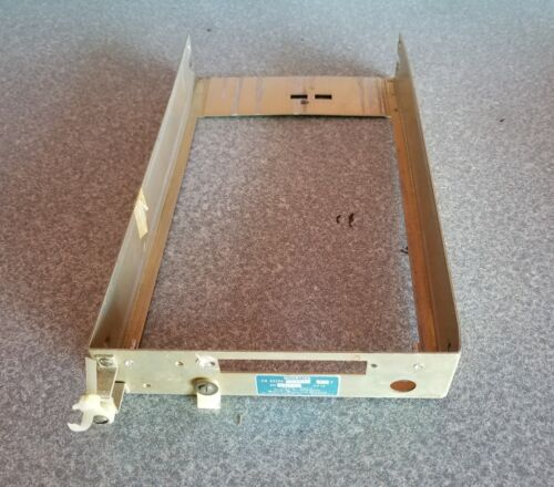 ARC (Cessna) RT-359A / RT-459A Transponder Mounting Rack / Tray P/N: 42290-0014