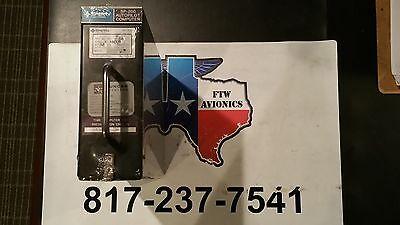 AUTOPILOT COMPUTER, SP200, 4008519-914, fresh 8130 8/15