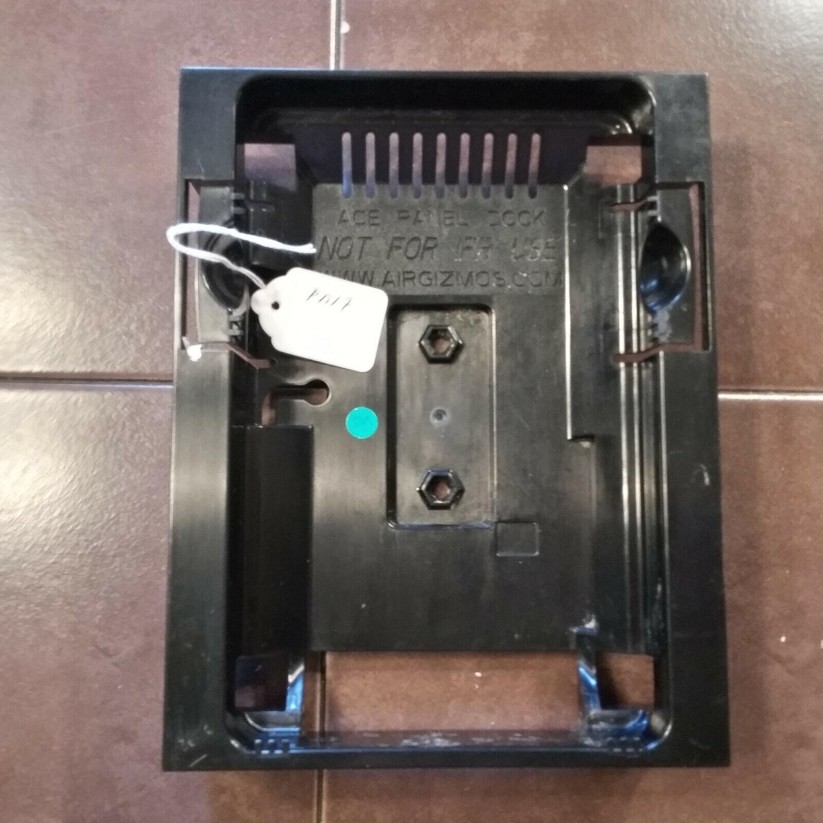 Airgizmmos AV8OR ACE Panel Dock® PD17,