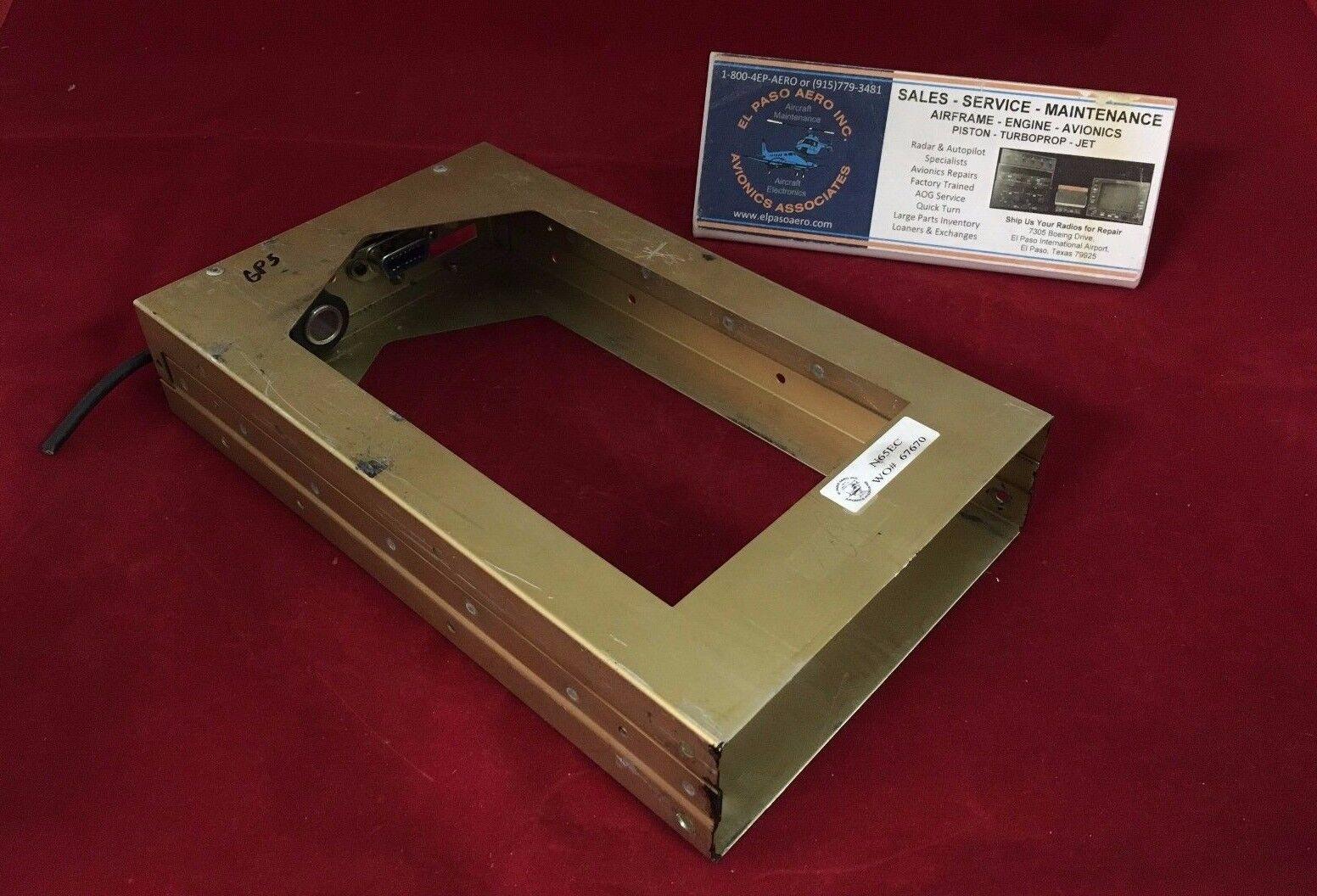 Apollo 820 GPS Tray and Connectors $100