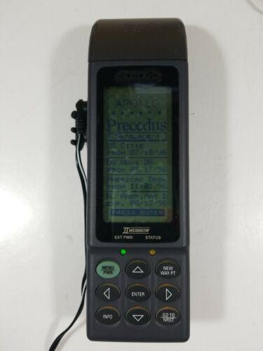 Apollo Precedus Avaition Handheld GPS