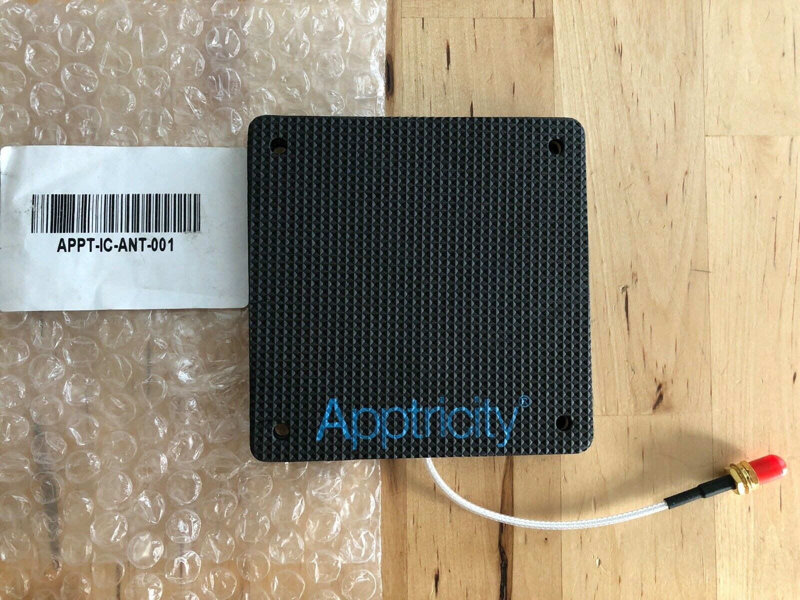 Apptricity APPT-IC-ANT-001 New Antenna