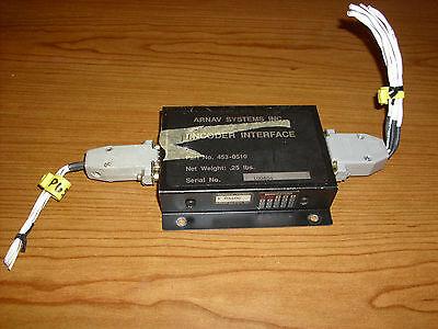Arnav Encoder Interface 453-0510