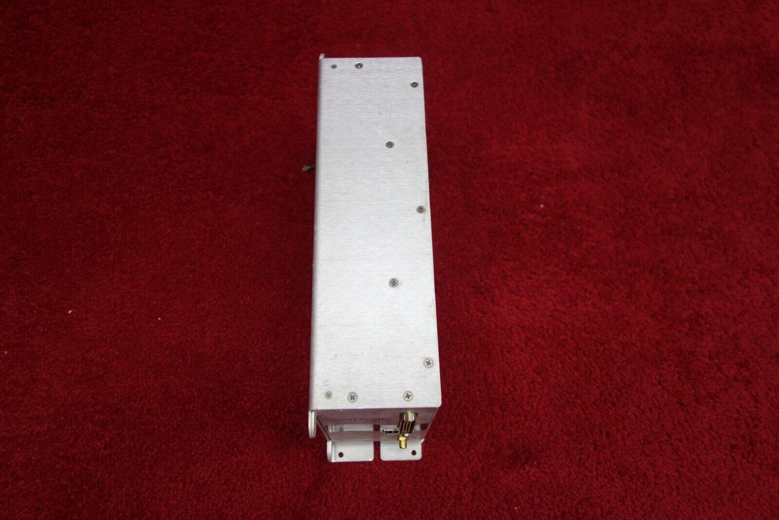 Avidyne SAT Receiver 10-32V PN 700-00163-000