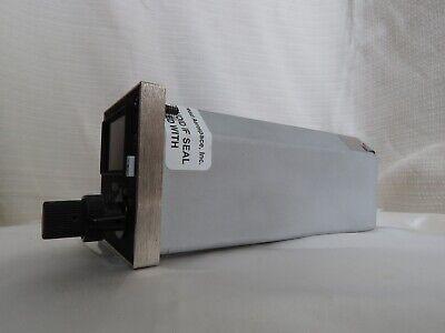 BENDIX KING KFS-576 CONTROLLER (OH)  P/N: 071-1192-13    28V lighting