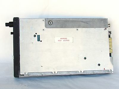 BENDIX KING KY-196 TSO Transceiver 064-1019-10 28V PARTS ONLY - NOT WORKING Part