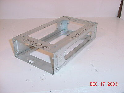 BENDIX/KING KX170A/KX170B/KX175B TRAY ONLY P/N 047-01695-0000