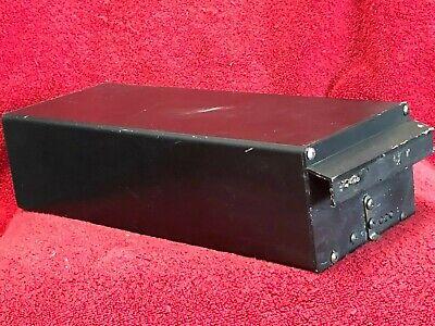 BF GOODRICH WX 1000+ STORMSCOPE PROCESSOR P/N 78-8051-9160-4 CORE