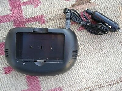Battery Charger for Garmin 296 396 496 378 376C 278 GPS