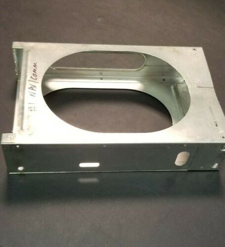 Bendix King KX-155 Mounting Rack PN 047-04874-0001