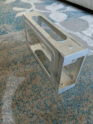 Bendix King KX-170B Mounting Rack / Installation Tray