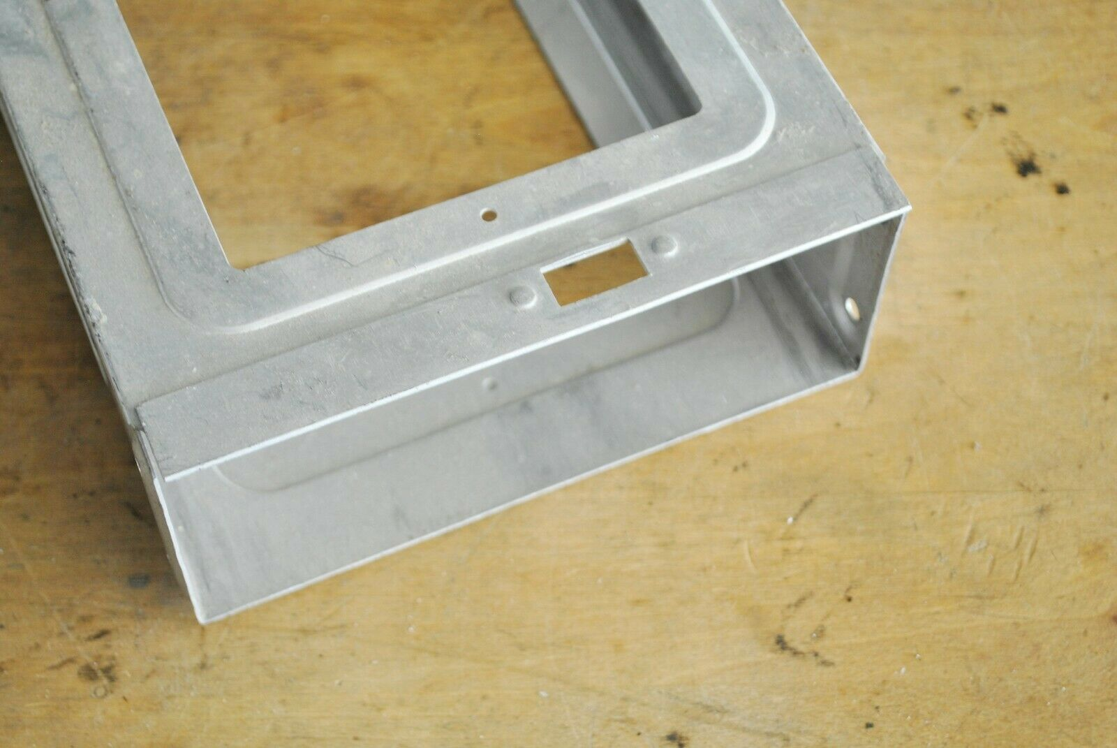Bendix King KX-170B/175B Mounting Tray / Rack