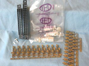 Bendix King KX155A/165A with GS conn kit