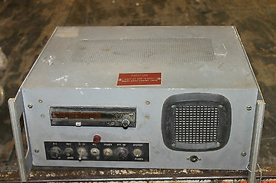 Bendix King KY196-TSO Communication Transceiver RADIO AIRCRAFT