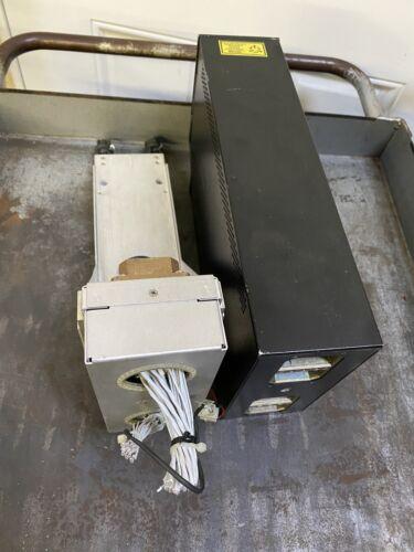 Bendix / King SG 465 Symbol Generator with Mounting Tray - PN: 066-04021-1411