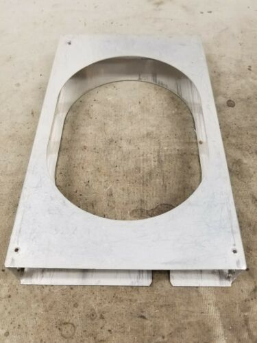 Bendix/King KT-79 Transponder Mounting Rack / Tray