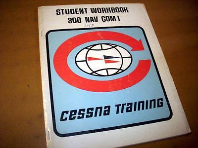 Cessna ARC Technician Training  manual for RT-328D
