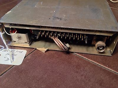 Cessna RT-359A Transponder, no cavity, for parts, item