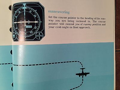 Collins PN-101 Pictorial Nav System Pilot's Guide