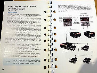 Collins Pro Line II Com, Nav , ATC, ADF &  DME Pilot's Guide