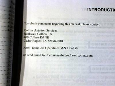 Collins ProLine 21 IFIS Digital CNS in Raytheon Hawker 800XP Ramp System Manual