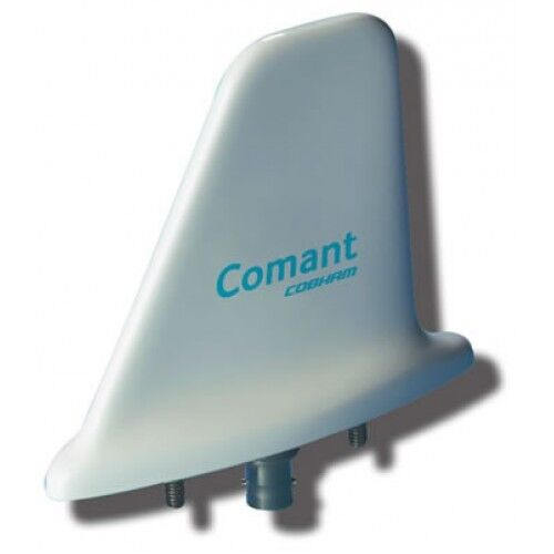 DME TRANSPONDER ANTENNA/BNC Female Connector, L-Band, 960-1220 MHz and 1030-1090