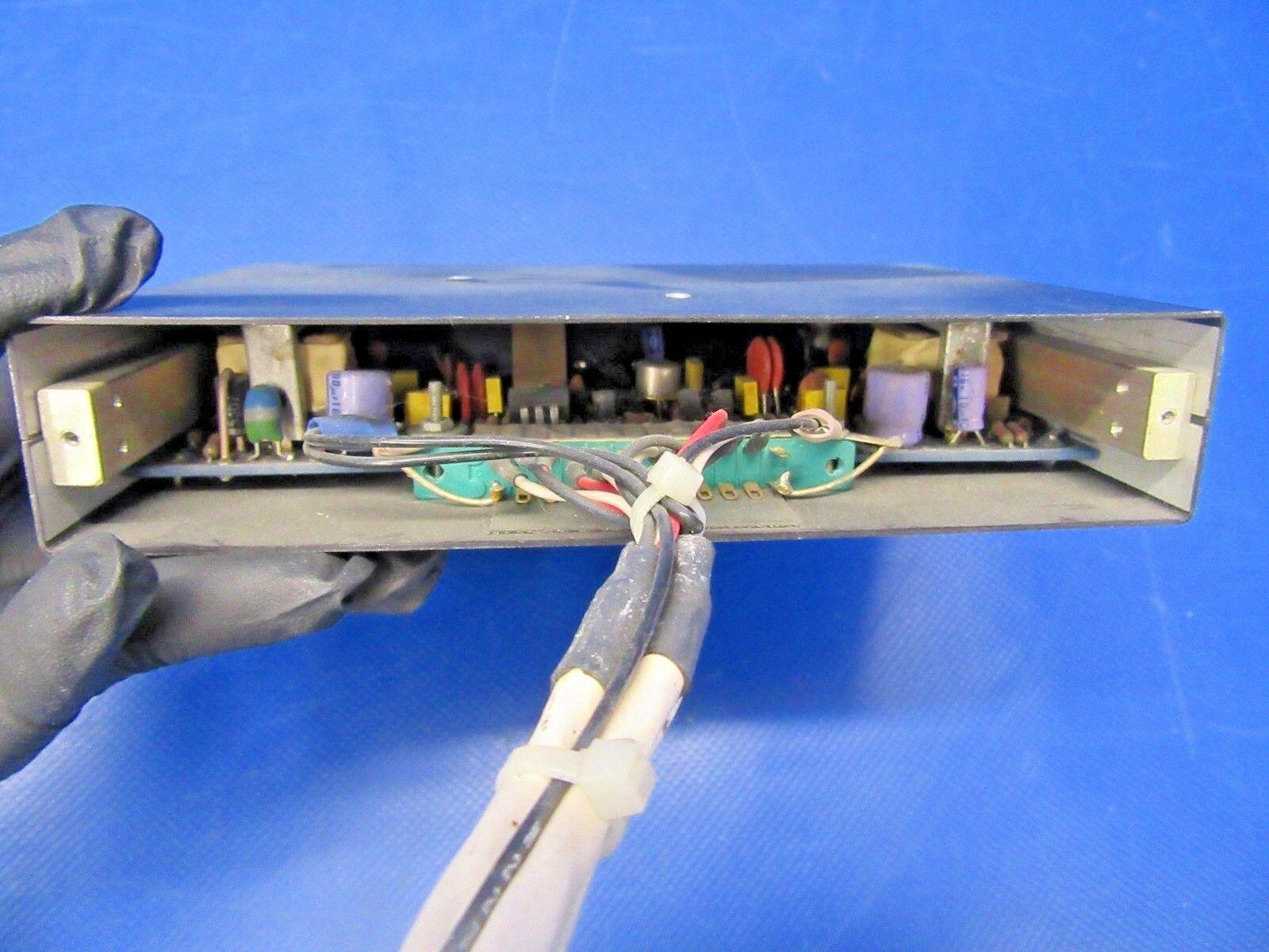 Davtron Intercom P/N M202 (0518-106)