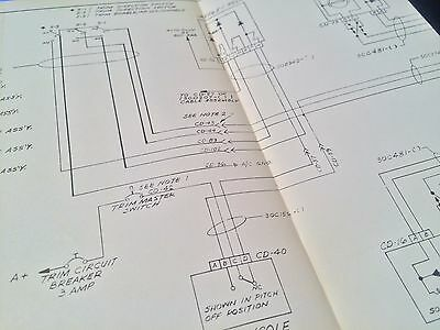 Edo 1C709 Electronic Pitch Trim Amp Service manual,  IC-709