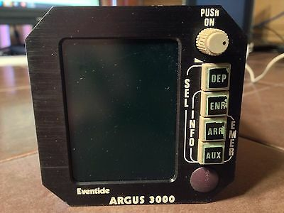Eventide Argus 3000 , pn 3000-20-00,