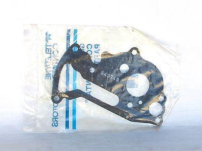 GASKET - NEW 643749 Continental Teledyne O P IC Maintenance Sevice Engine Part
