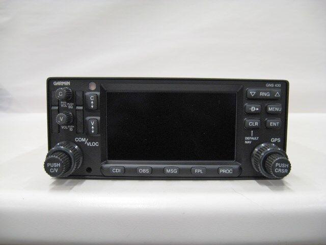 Garmin GNS 430 Simulator GPS