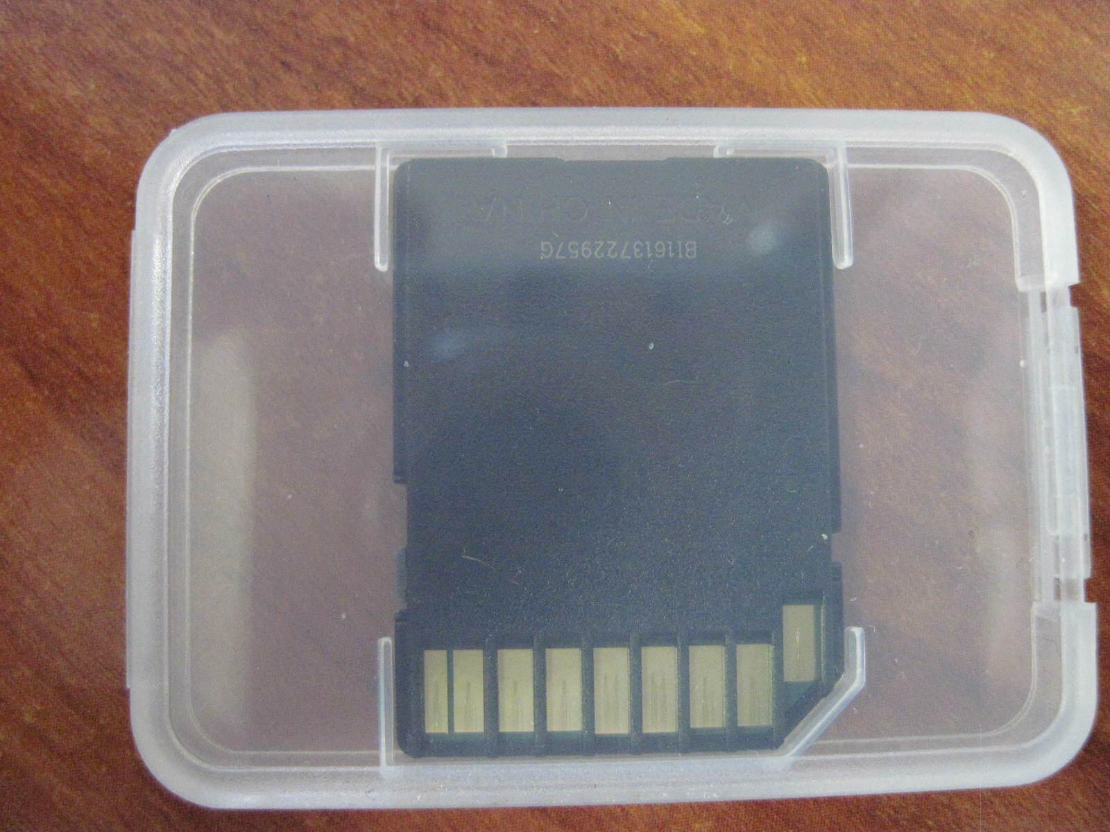 Garmin GTN 650 TSO Data Card