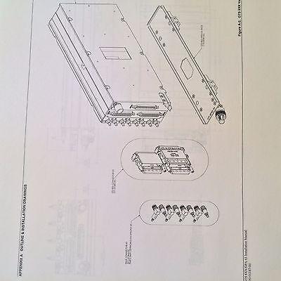 Garmin GTS 8XX-GPA-65 TAS & TCAS I Install Manual