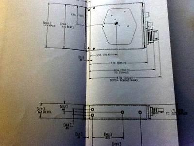 Garmin GTX 327 Transponder Install Manual