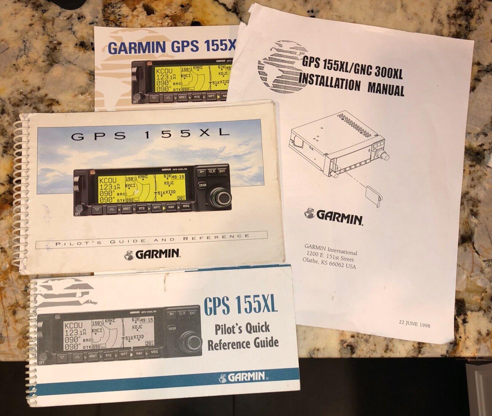 Garmin IFR GPS155XL PN: 011-00412-00 SN: 95000205