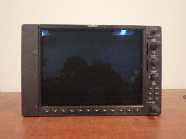 Garmin Perspective+ GDU 1050A MFD 011-03471-30 W/ Plug G1000 Cirrus SR22 SR20