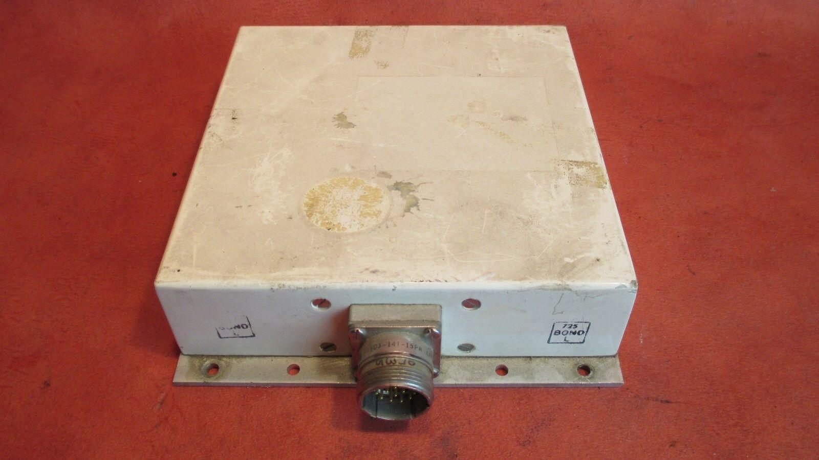 Global Navigation GNS-500A Internal Loop Antenna PN 11455-2