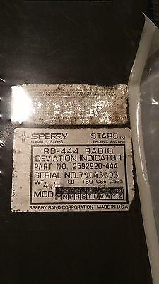H.S.I., RD444, 2592920-444, fresh 8130 4/15