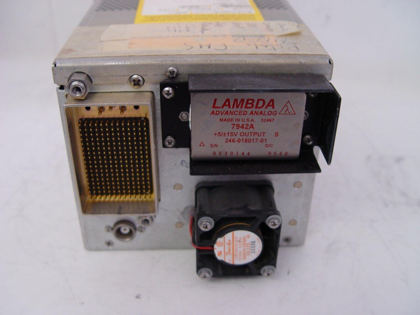 Honeywell GNS-XLS FMS 17960-0102-0011 Flight Navigation Management, Aviation