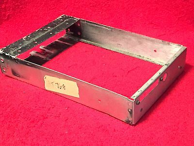 KING KT 76A TRANSPONDER MOUNTING TRAY