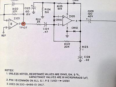 King KMA 24H-65/66  Service manual