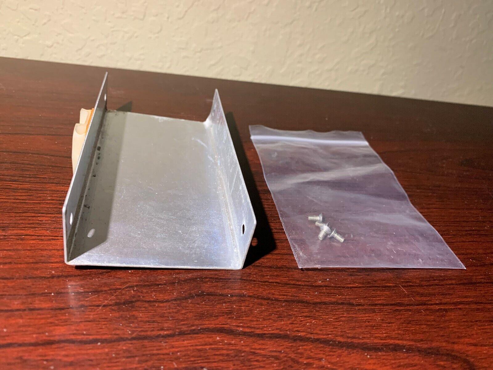 King KX-170 KX-175 KX-170B backplate cover plate