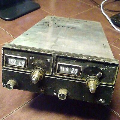 King KX-170A , 069-1017-00