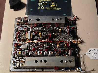 King KX-170B Nav Com Receiver Board.