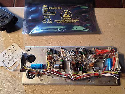 King KX-170B Power Supply Regulator Board, from sn 28702
