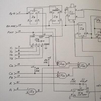 MEC Michel MEC-720A Transponder Test Set Service Manual